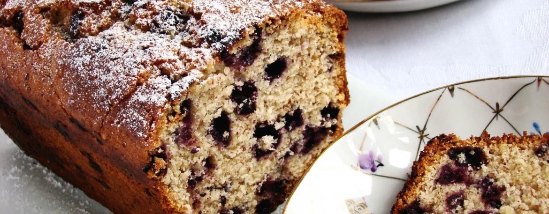 Простые кексы в домашних условиях рецепты с фото пошагово