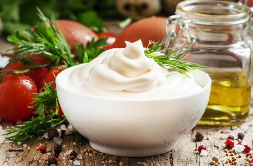 mayonez
