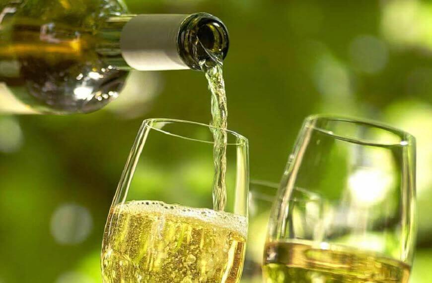 beloe vino