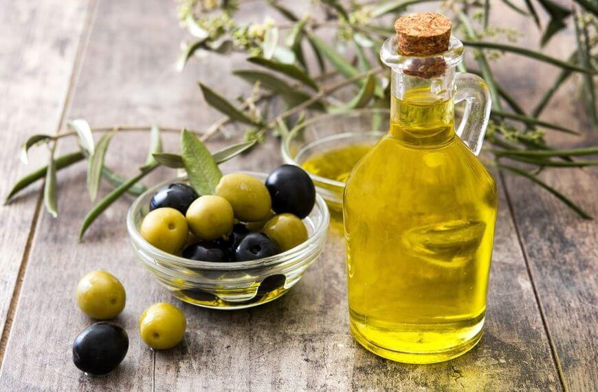 olivkovoe